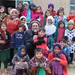 Afganistán: historias de paz en un país en conflicto