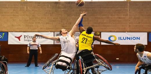 La Mesa de Deporte Inclusivo del CSD aprueba las líneas estratrégicas del deporte para personas con discapacidad