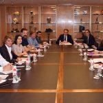 El CSD se reúne con Federaciones deportivas para estudiar las alegaciones al Anteproyecto de Ley del Deporte