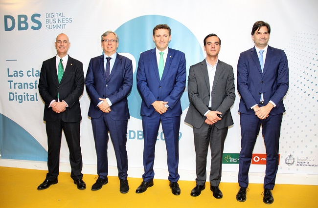 La III edición del 'Digital Business Summit' acerca a las empresas claves y tendencias sobre la transformación digital