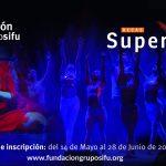 Fundación Grupo SIFU lanza las Becas Superarte para potenciar la carrera de bailarines con discapacidad