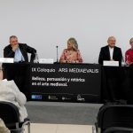 Ars Mediaevalis reúne en Palencia a los mayores expertos internacionales en arte medieval