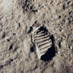 """Espacio Fundación Telefónica descubre en la exposición """"De Madrid a la Luna"""" el importante papel de España y Telefónica en la misión del Apolo 11"""