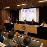 La Universidad Francisco de Vitoria (Madrid) presenta el programa UFVDeporte para acompañar a los alumnos para que puedan conciliar su vida académica y deportiva
