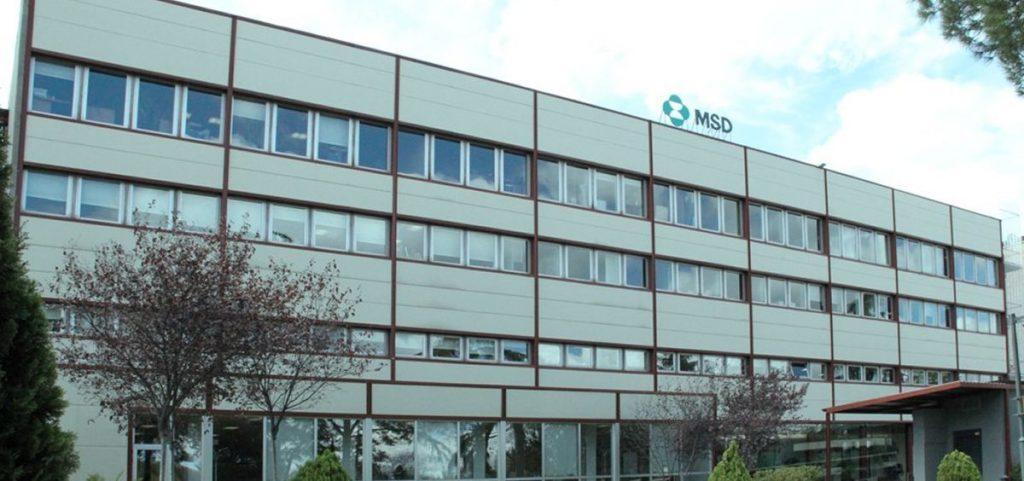 MSD en España reafirma su apuesta por la I+D+i biomédica