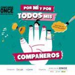 El Concurso Escolar del Grupo Social ONCE conoce sus ganadores entre 144.000 estudiantes