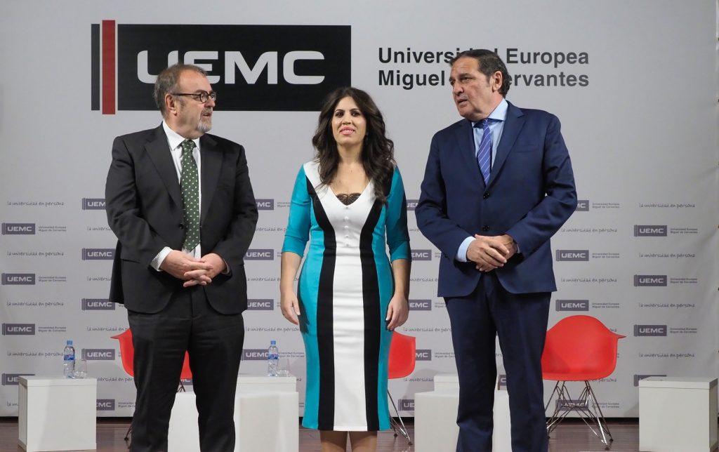 La UEMC pondrá en marcha un pionero Programa de Doctorado en el que el estudiante contará con mentores de prestigiosas universidades internacionales