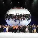 Abierto el plazo de acreditaciones para los XXII Premios Max de las Artes Escénicas