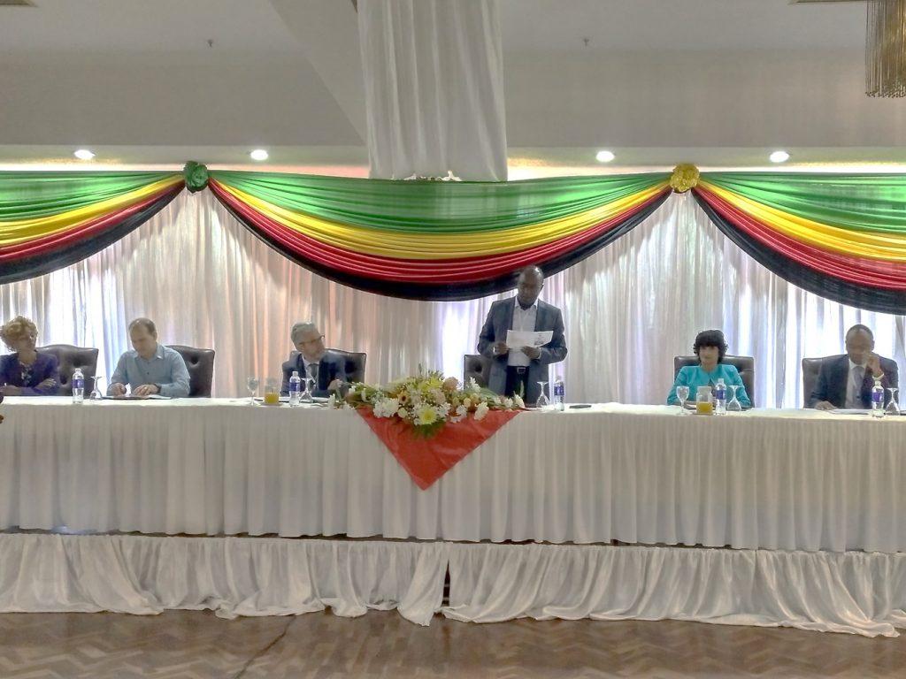 La Alianza Cooperativa Internacional en África evalúa la contribución de las cooperativas a la Agenda 2030