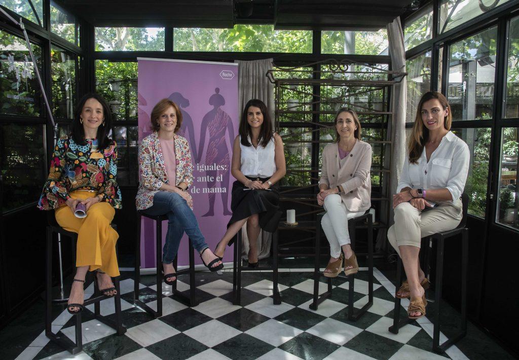 Madrid acoge el encuentro 'Únicas e iguales: la mujer ante el cáncer de mama hoy'