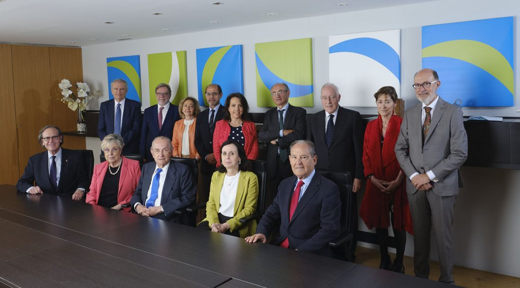 D. Antonio Garrigues Walker, galardonado con la XXV edición del Premio Pelayo para juristas de reconocido prestigio