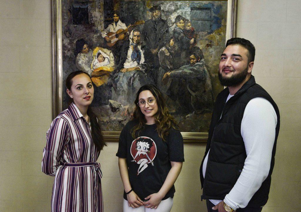 """La Obra Social """"La Caixa» y la Fundación Secretariado Gitano impulsan la inclusión social de las personas gitanas"""