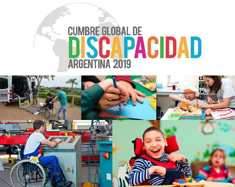 El Grupo Social ONCE lleva a Argentina su modelo de inclusión sociolaboral en la II Cumbre Global de Discapacidad