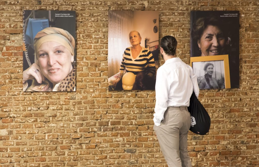 Periodismo, Deporte, Cine y Fotografía para explicar el impacto de la innovación en el cáncer de pulmón