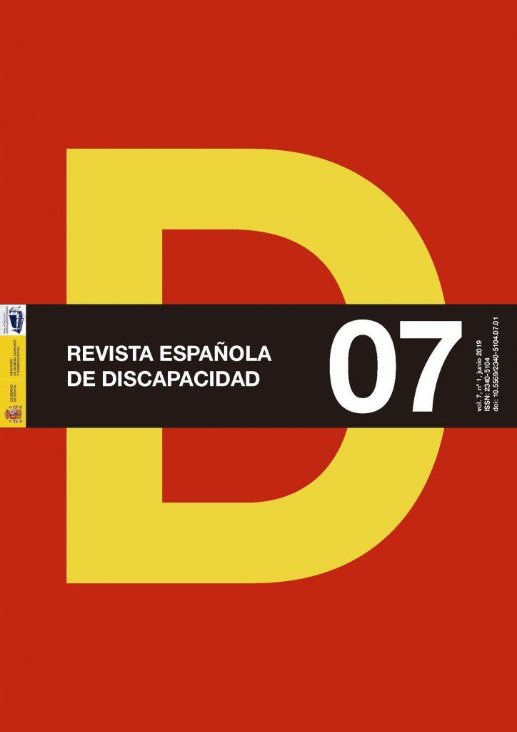 La Revista Española de Discapacidad publica nuevo número y ve reconocida su calidad científica por FECYT