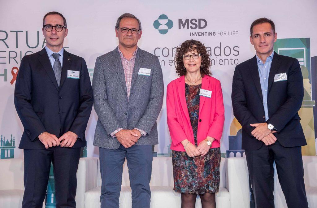 Profesionales de España, Portugal y América Latina comparten en Madrid los últimos avances en la lucha contra el VIH-SIDA en el primer Congreso virtual iberoamericano sobre esta enfermedad