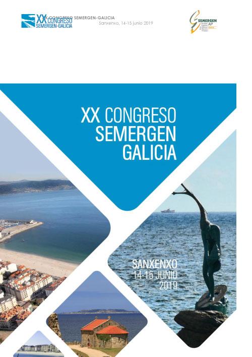 SEMERGEN Galicia reflexiona sobre las patologías más prevalentes en AP en su XX Congreso