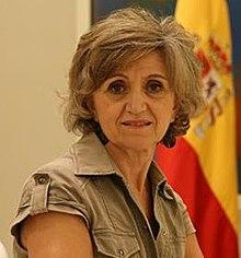 María Luisa Carcedo visita el Hospital Universitario de Cáceres y el Centro de Cirugía de Mínima Invasión 'Jesús Usón'