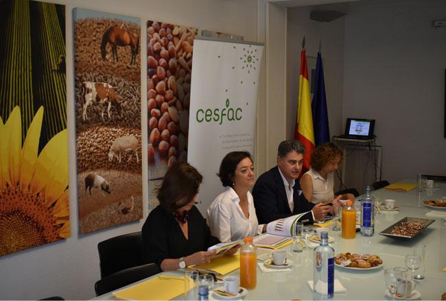 El Hotel VP Jardín Metropolitano de Madrid acoge la Asamblea General Ordinaria de Cesfac