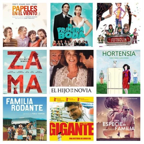 La Fundación SGAE organiza un ciclo de cine argentino del 1 al 14 de julio en Madrid