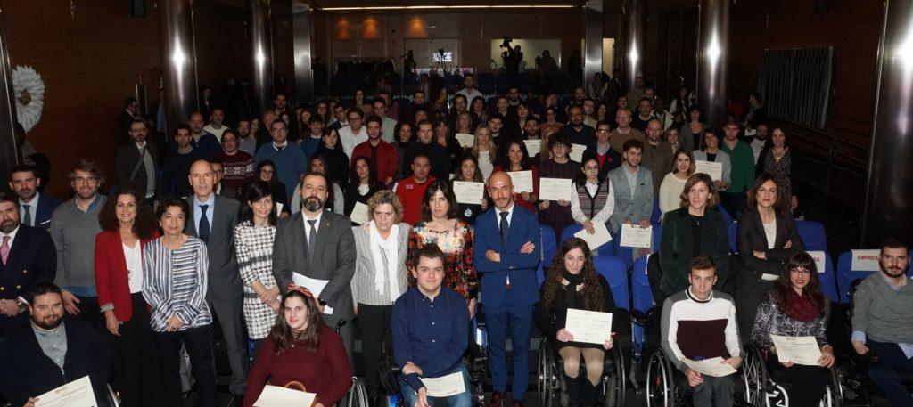 Fundación ONCE convoca las becas 'Oportunidad al Talento' para universitarios con discapacidad