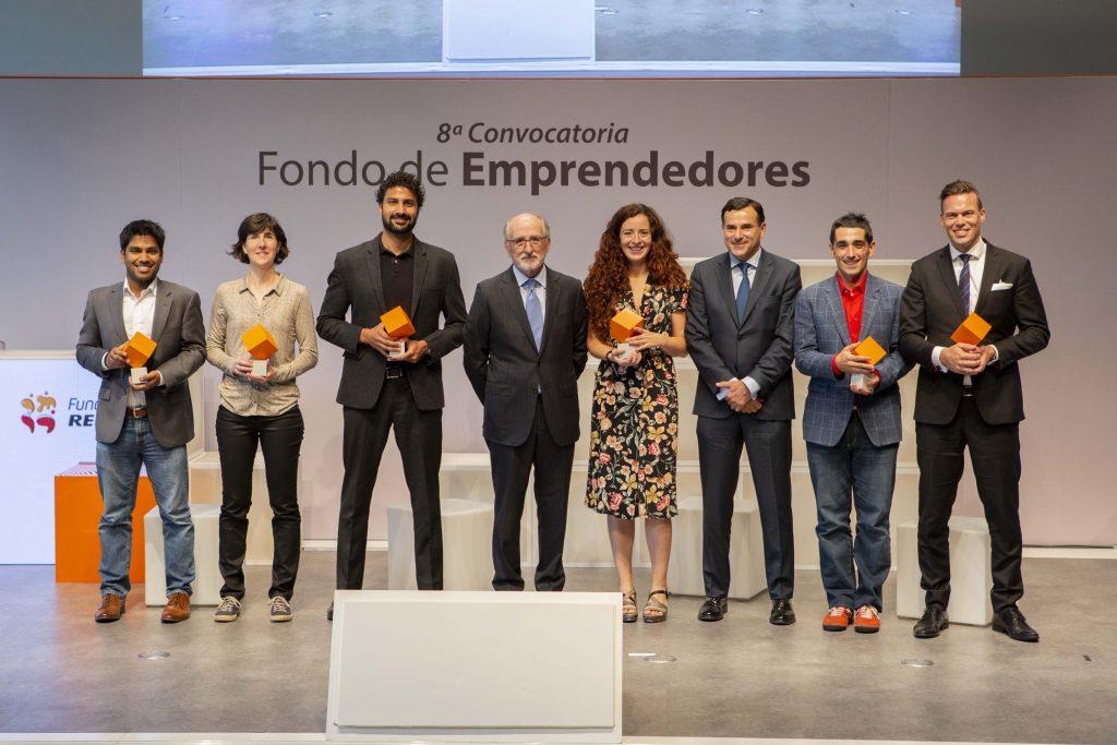 Fundación Repsol presenta las nuevas startups de su programa de aceleración empresarial