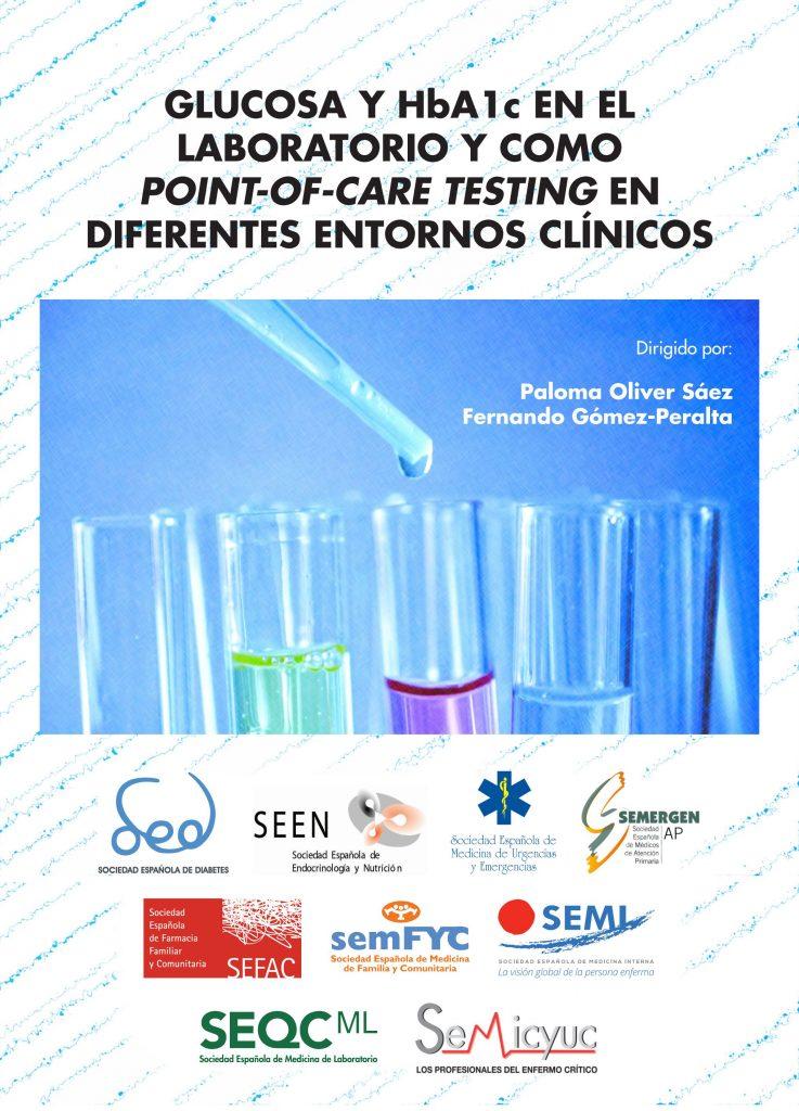 La Sociedad Española de Medicina de Laboratorio impulsa un documento de consenso sobre la realización de pruebas de laboratorio para el cribado, diagnóstico y control glucémico de la diabetes mellitus