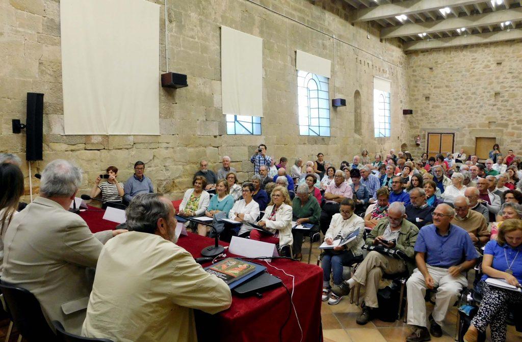 El Seminario sobre Historia del Monacato analiza los instrumentos de publicidad en los monasterios medievales