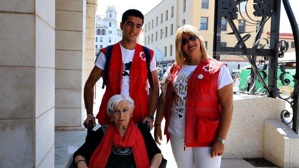 """Cruz Roja pone en marcha la campaña """"Cada verano cerca de tí"""""""