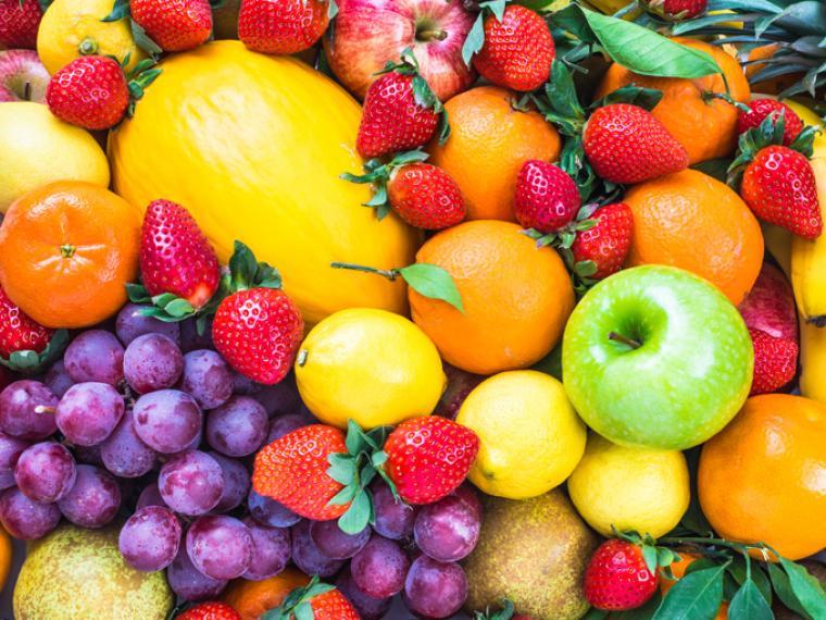 La alergia a las frutas ha aumentado de forma significativa en la última década y es la causa más frecuente de alergia a alimentos en nuestro país