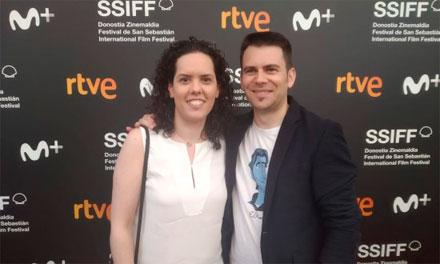 La Fundación SGAE en la lectura de películas del 67º Festival de Cine de San Sebastián