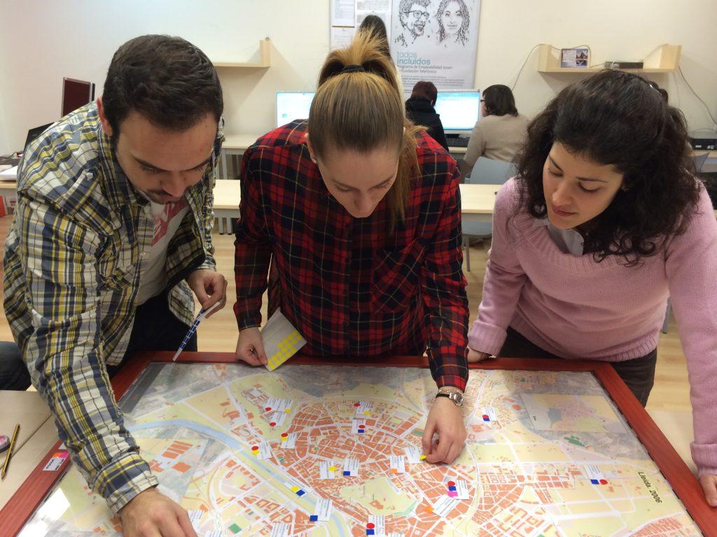 Las «Lanzaderas de Empleo» de España, replicadas con éxito en Italia