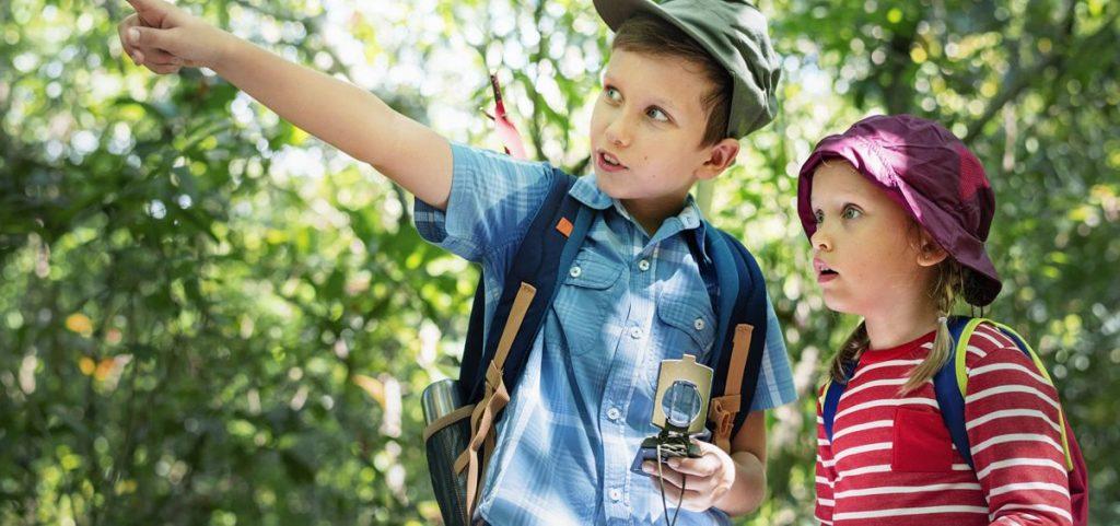 Los pediatras apelan al sentido común de los padres a la hora de viajar a países tropicales con niños