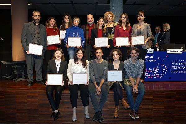 Más de 40 trabajos sobre Bioética optan a las becas de la Fundación Víctor Grifols i Lucas