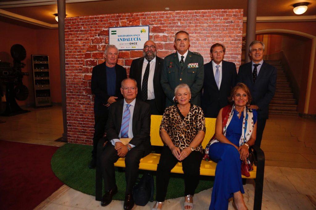 Premios Solidaridad Andaluza