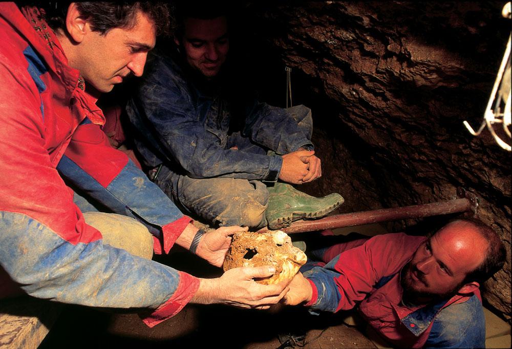 'Curan' el caso de sordera más antiguo del mundo