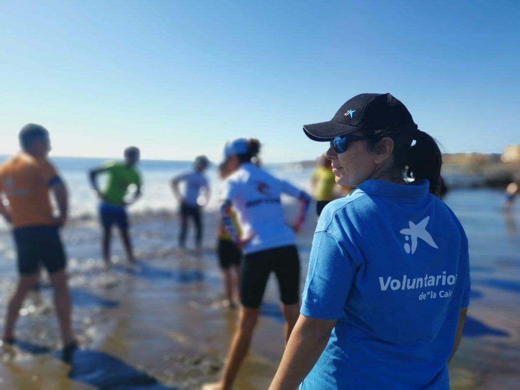 Más de 8.900 empleados y voluntarios de CaixaBank participan en la Semana Social