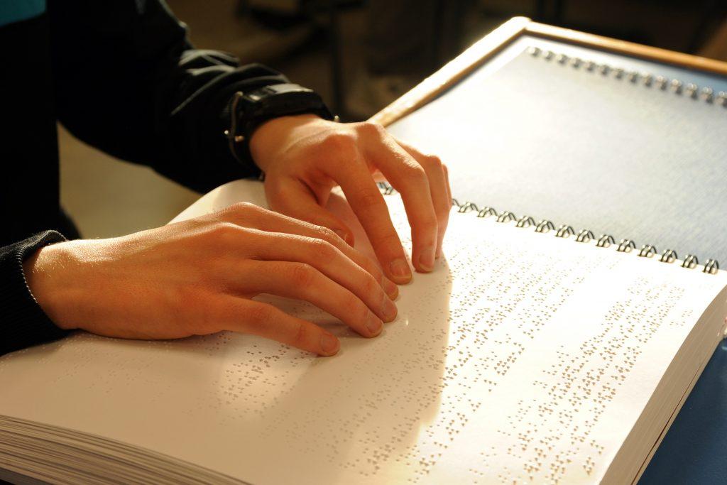La ONCE abre sus cerca de 64.000 obras digitales a todos los ciegos del mundo