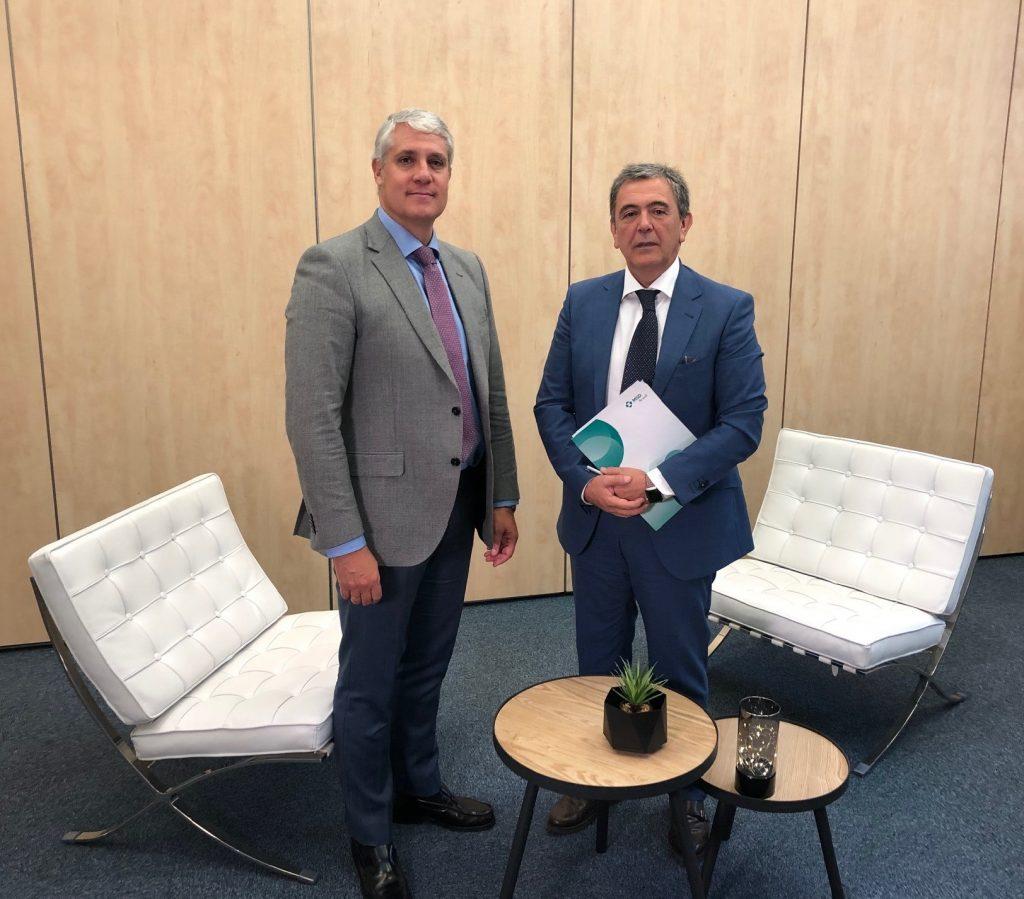 Profesionales de España y Portugal comparten conocimientos para mejorar los cuidados y la seguridad de los pacientes en el 3er Congreso Virtual de Enfermería