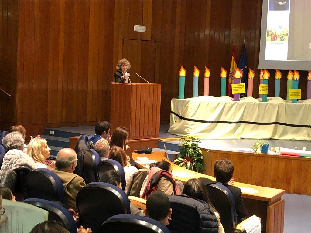 El Ministerio de Sanidad, Consumo y Bienestar Social está trabajando para constituir un Consejo Estatal de Participación Infantil