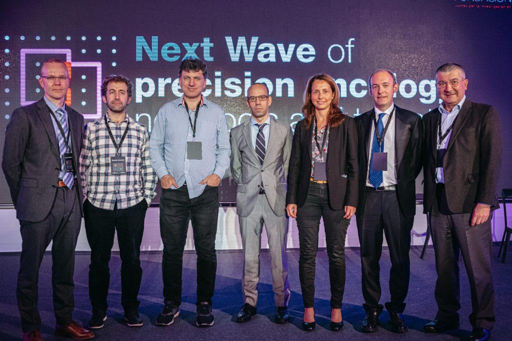 Inteligencia artificial, big data y biopsia líquida, tres herramientas al servicio de la oncología de precisión