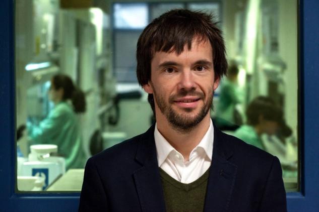 El investigador del CNIO Manuel Valiente recibe las más prestigiosas ayudas europeas para combatir la metástasis cerebral