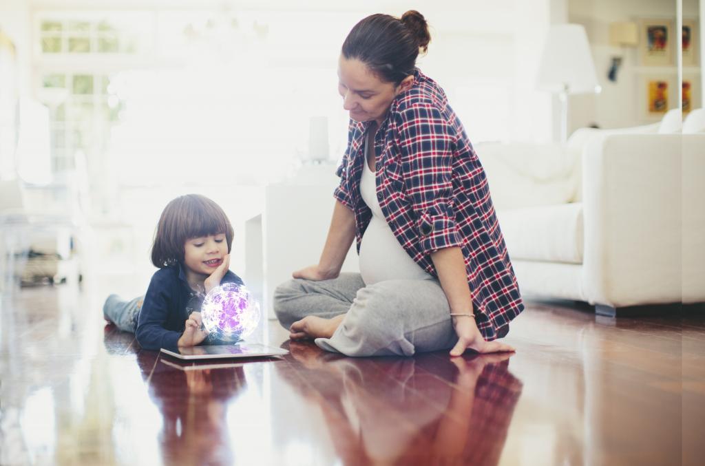 La Fundación Vodafone España abre la plataforma online de su programa 'DigiCraft' a todos los niños y niñas