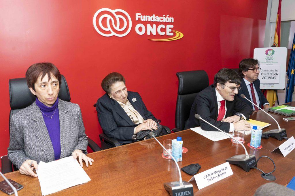 Fundación ONCE impulsa el voluntariado de las personas con discapacidad