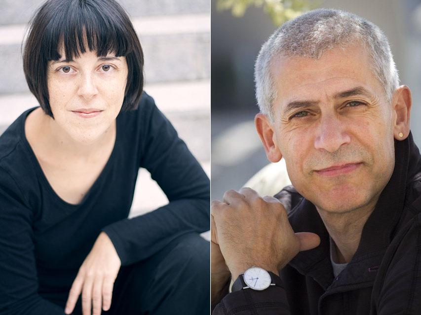 José Ovejero y Pilar Adón se incorporan como nuevos jurados de los Premios Tiflos de Literatura de la ONCE