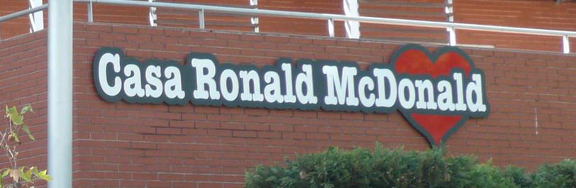 La Fundación Infantil Ronald McDonald impulsa la Responsabilidad Social Corporativa
