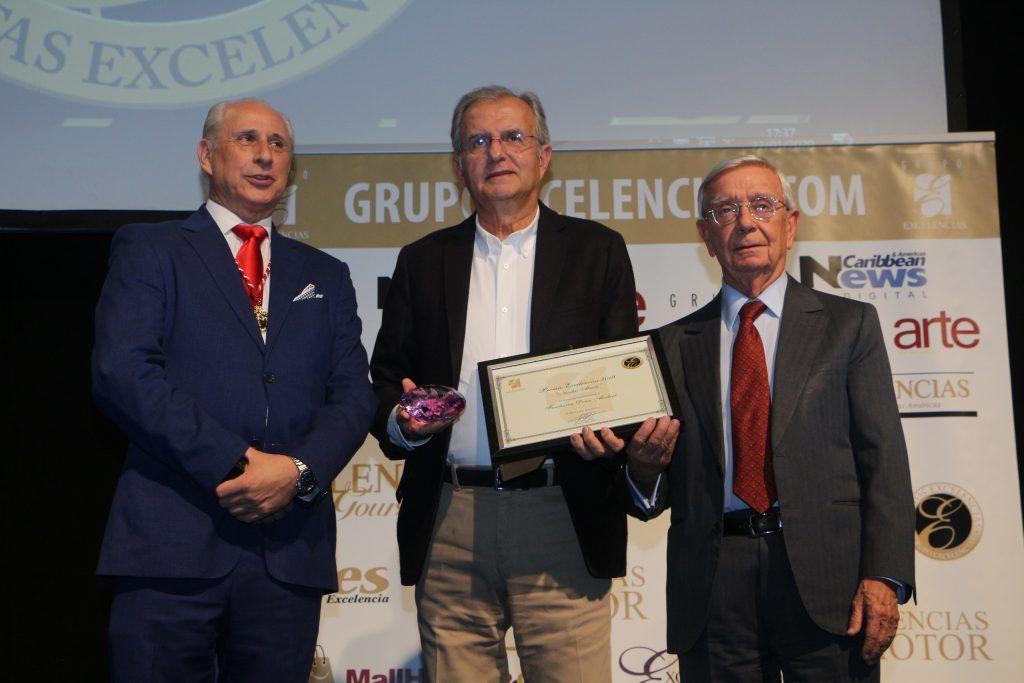 El proyecto 'Bocados de Arte' de Down Madrid, galardonado con el Premio Excelencias en Fitur
