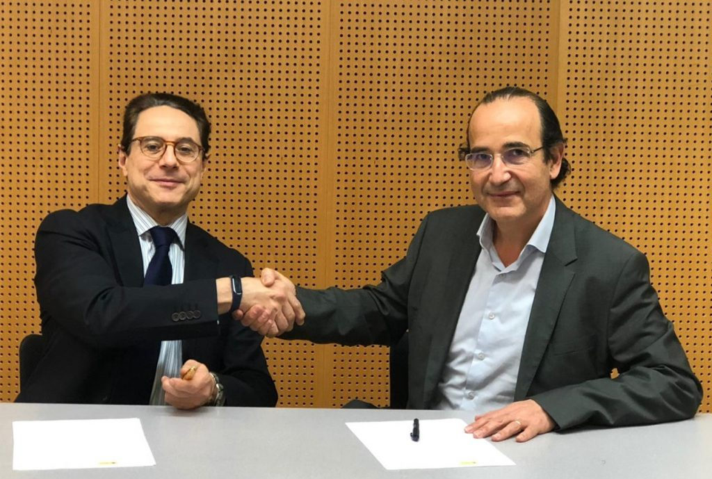 El CIBER y el Grupo GEICAM de investigación en cáncer de mama firman un acuerdo para el impulso de la investigación de esta enfermedad