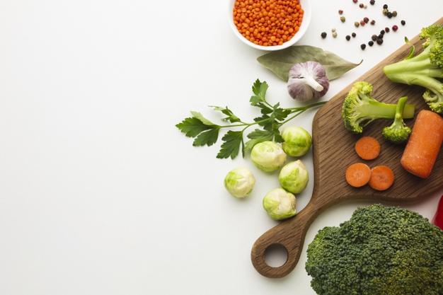 Los pediatras insisten en la necesidad de planificar correctamente la dieta de niños y adolescentes vegetarianos