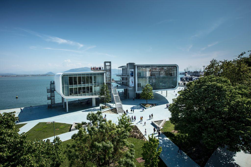 El Centro Botín abre de nuevo sus puertas el 12 de mayo